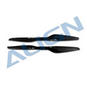 MP1600A  16 Inch Carbon Propeller