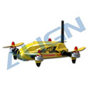 RM42501XEW   MR25 Racing Quad Combo - Yellow