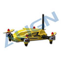 RM42507XEW  MR25 Racing Quad Combo - Yellow