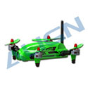 RM42508XSW  MR25P Racing Quad Combo - Green