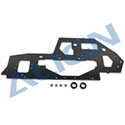 H70B007XXW  700X Carbon Fiber Main Frame-2.0mm