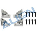 H70B009XXW  700X Servo Mount Set
