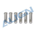 H70Z008XXW  700E Tri-Blades Head Feathering Shaft Screw