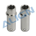 H47G007XXW  470L M2.5 One-way Bearing Shaft