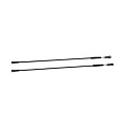 BLH4525 Tail Boom Brace/Support Set: 300 X  by BLADE