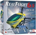 Sim304-1 RealFlight 6.5 Heli Edition w/Interlink Mode 2 GPMZ4482