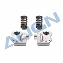 H30T006XXW 300X Belt Pulley Assembly