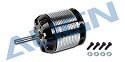HML80M01  800MX Brushless Motor(520KV)