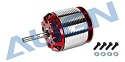 HML80M04 800MX Brushless Motor(440KV)