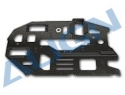 H60211 600PRO Carbon Main Frame(R)/2.0mm (open box)